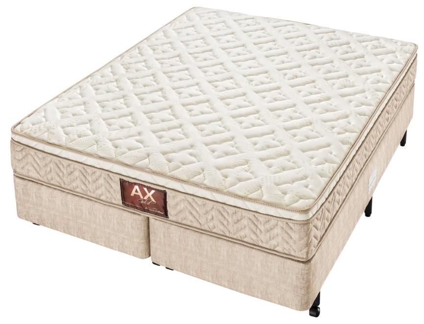 6689254f40a Cresce produção e venda de colchões de luxo no Brasil - Anuário de ...